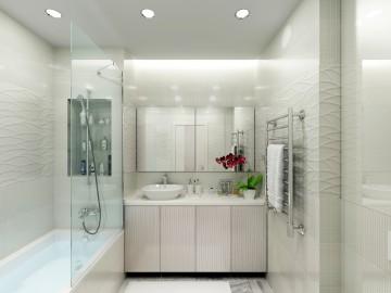 Right Bank _165 - Bathroom 2
