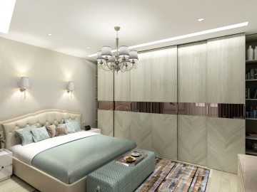 Right Bank _165 - Master Bedroom 6