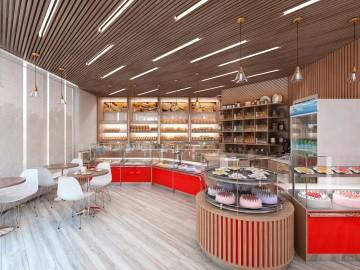 Interior Design Architecture Barcelona - AlexVasDesign