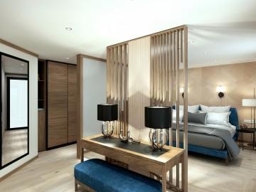 AlexVasDesign - Interior Design and Architecture